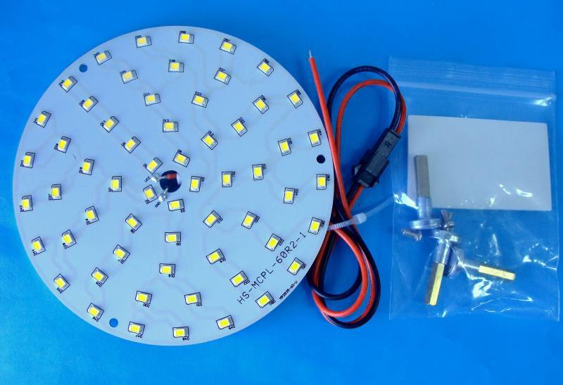 Magnetic ceiling round panel light 14W [WW], SHENZHEN HOUSING LIGHTING CO., LTD