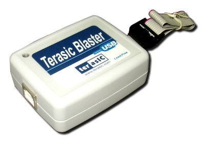 USB Blaster Download Cable, TERASIC TECHNOLOGIES L.L.C. (USA)