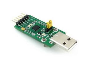 CP2102 USB UART Board [type A], Waveshare Electronics Ltd.