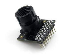OV7670 Camera Board, Waveshare Electronics Ltd.