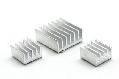 Heat sink for Raspberry Pi, Hk Shanhai Group Limited