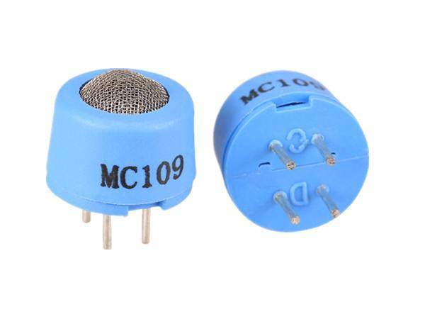 MC109 Catalytic Flammable Gas Sensor, Zhengzhou Winsen Electronics Technology Co., Ltd