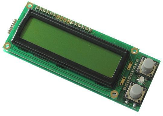 EM2440-III [WITH 3.5'' LCD &TS], Boardcon Embedded Design