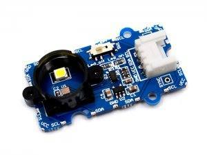 Grove - I2C Color Sensor, Seeed Technology Inc. (Seeeduino)