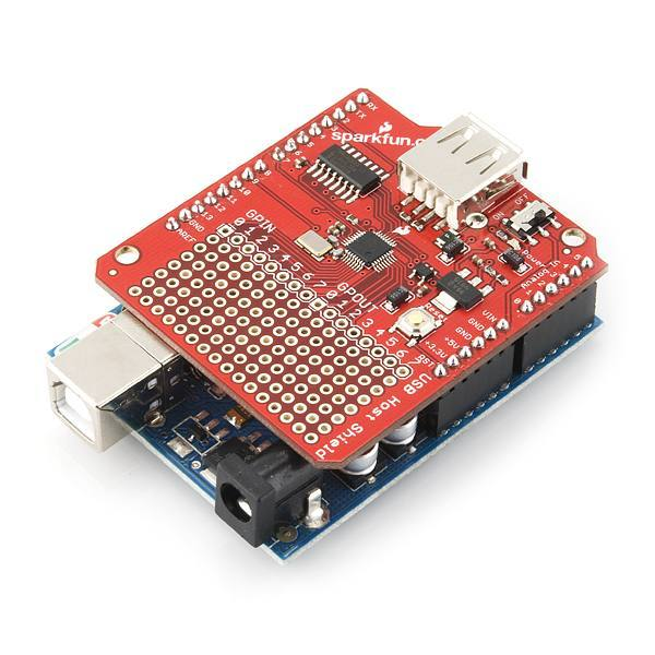 How to Add an SD Card Data Logger to an Arduino Project