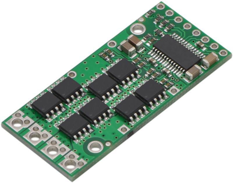 High-Power Motor Driver 18v25, Pololu Robotics and Electronics