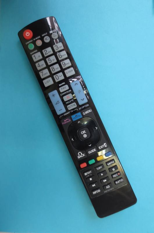 ДУ LG AKB73275612 Smart TV 3D,