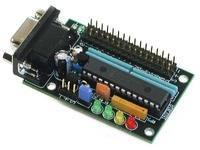 16-servo controller kit, Pololu Robotics and Electronics
