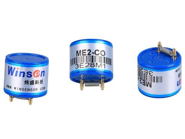 ME2-CO Electrochemical Carbon Monoxide Sensor with UL certificateW, Zhengzhou Winsen Electronics Technology Co., Ltd