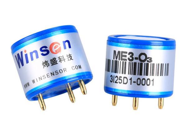 ME3-O3 Gas Sensor, Zhengzhou Winsen Electronics Technology Co., Ltd