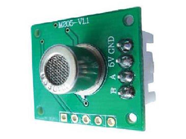 ZP01-MP503 Air-Quality Monitoring Module, Zhengzhou Winsen Electronics Technology Co., Ltd
