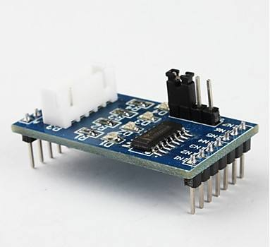 Stepper Motor Driver Board ULN2003 for Arduino, Wenzhou Zhengke Electromotor Co.,Ltd
