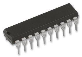 ADC0838CCN, Texas Instruments