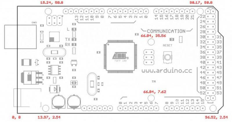 Arduino Mega 2560 ProjectsPdf - eBook and Manual