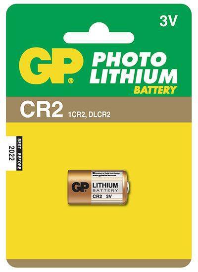 BAT CR2-BC1, Gold Peak Batteries International Ltd.
