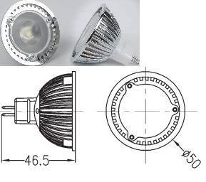 Lamp BL-30, Changzhou Boli-far Lighting Co., Ltd.