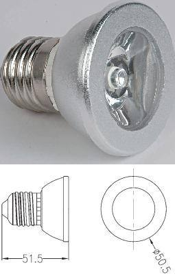 Lamp BL-52, Changzhou Boli-far Lighting Co., Ltd.