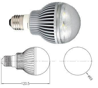 Lamp BL-70, Changzhou Boli-far Lighting Co., Ltd.