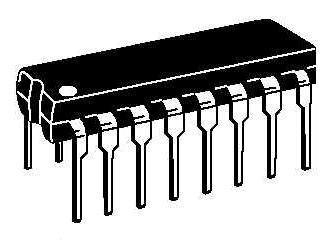 UC3854AN, Texas Instruments