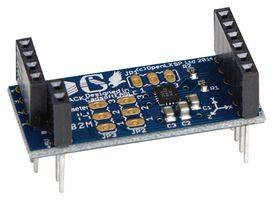 MICROSTACK 3-AXIS ACCELEROMETER FOR RASPBERRY PI, Raspberry