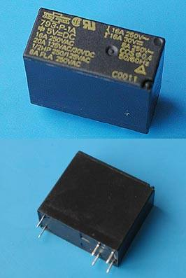 793P-1A-C 05VDC/HS/, Song Chuan Precision Co. Ltd.