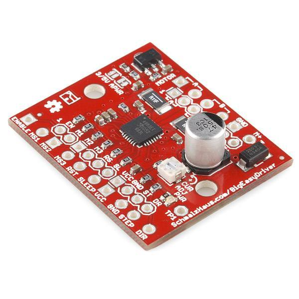 Big Easy Driver, SparkFun Electronics