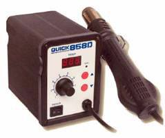 QUICK 858D, Quick Electronic Co.,Ltd.