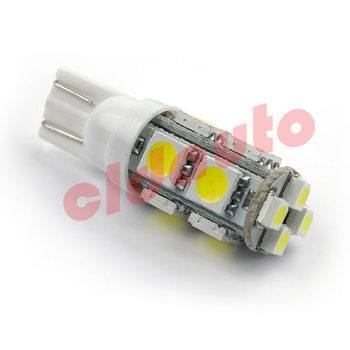 Лампа автомобильная LED-L1122 под цоколь T10. W2.1x9.5D. W5W [white] BL2, Changzhou CLD auto electrical Co., Ltd.