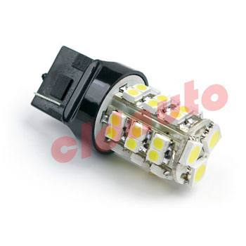 Лампа автомобильная LED-L0514 под цоколь T20. W21W. 7440. W3x16d [white] BL2, Changzhou CLD auto electrical Co., Ltd.