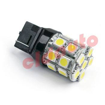 ����� ������������� LED-L0510 ��� ������ T20. W21W. 7440. W3x16d [white] BL2, Changzhou CLD auto electrical Co., Ltd.