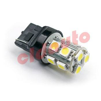 Лампа автомобильная LED-L0507 под цоколь T20. W21W. 7440. W3x16d [white] BL2, Changzhou CLD auto electrical Co., Ltd.