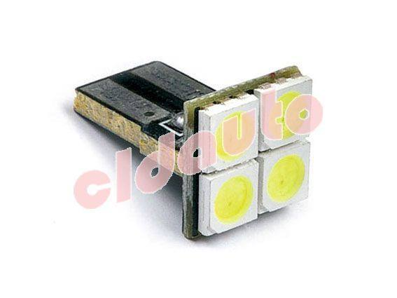 Лампа автомобильная LED-L1144 под цоколь T10. W2.1х9.5D. Canbus [white] BL2, Changzhou CLD auto electrical Co., Ltd.