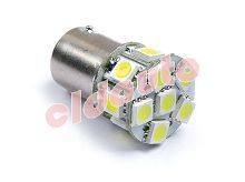 Лампа автомобильная LED-L0909 под цоколь 1157. P21/5W. S25. BAY15D [white] BL2, Changzhou CLD auto electrical Co., Ltd.