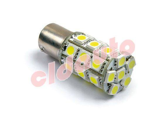 Лампа автомобильная LED-L0911 под цоколь 1156. BA15S. P21W [white] BL2, Changzhou CLD auto electrical Co., Ltd.