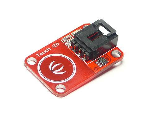 Electronic brick - Touch Sensor module, Seeed Technology Inc. (Seeeduino)