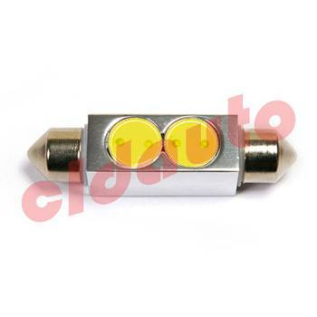 ����� ������������� LED-L2202 ��� ������ SV8.5 C5W. FESTOON [white] 39mm BL2, Changzhou CLD auto electrical Co., Ltd.