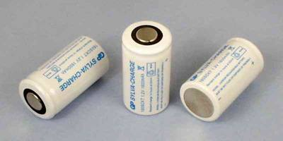 ACC 1.2V 1600mAh 160SCKT-B, Gold Peak Batteries International Ltd.