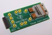 ADS1118EVM, Texas Instruments