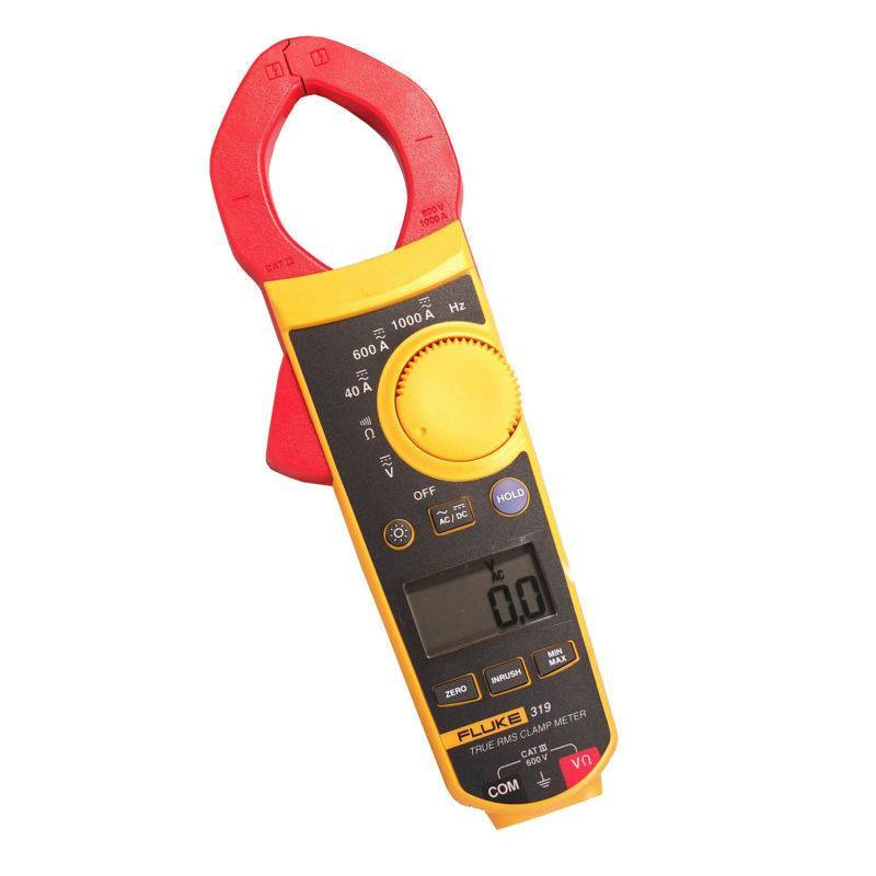 FLUKE-319, Fluke Precision Measurement Ltd