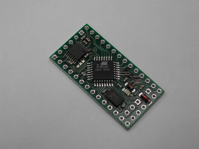 AVR-CRUMB8-USB, chip45 GmbH & Co. KG