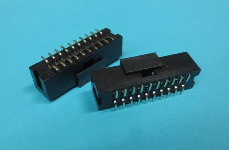 BHS-20, CONNFLY ELECTRONIC CO.,LTD.