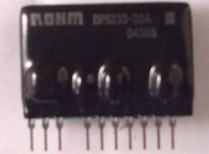 BP5233-33A, ROHM Co., Ltd.