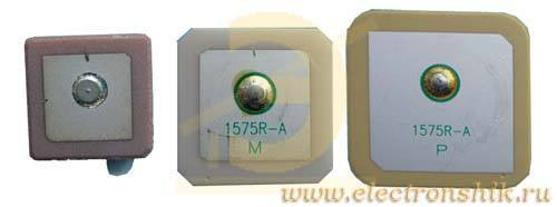 ANT GPS BY-GPS-134 PCB, Beyondoor Electron Co.,Ltd.