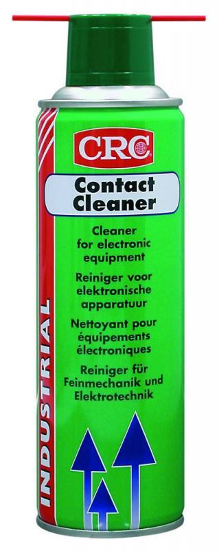 CONTACT CLEANER 300ml, CRC Industries
