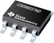 CSD88537ND, Texas Instruments