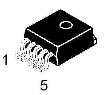MC33167D2TR4G, On Semiconductor