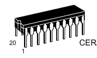 SN74LS244N, Texas Instruments