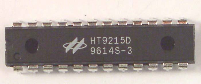 CD74HC154EN, Texas Instruments