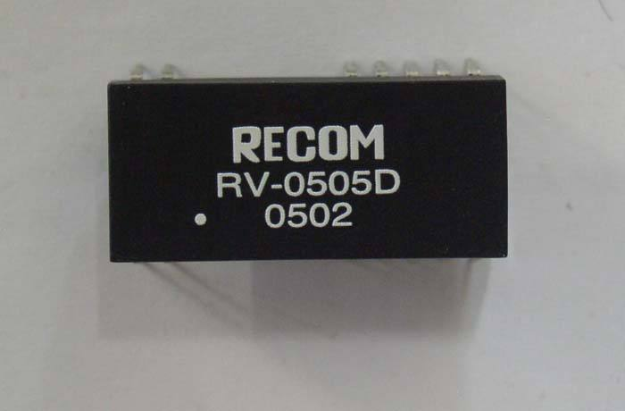 RV-1205S, Recom International Power