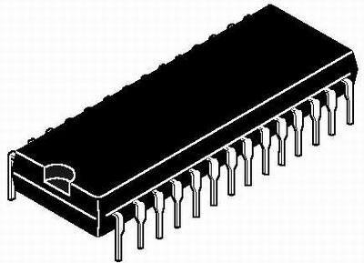 AT28C256-15PU, Atmel Corp.